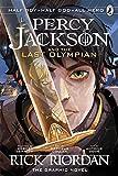 The Last Olympian: The Graphic Novel (Percy Jackson Book 5) (Percy Jackson 5)