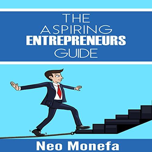 Entrepreneur cover art