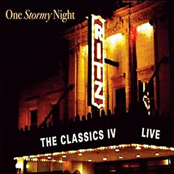 One Stormy Night: Live At the Ritz