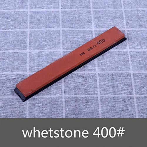 HJCWL 1 stuk 240 400 600 0 messenslijper met vaste hoek, slijpsteen diamant korund slijpsteen