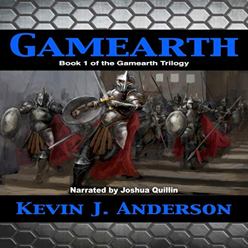 Gamearth cover art