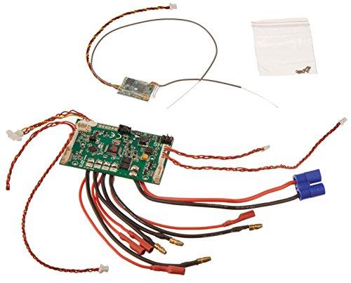 Inconnu Lame Principale Control Board W/RX : 350 QX/2