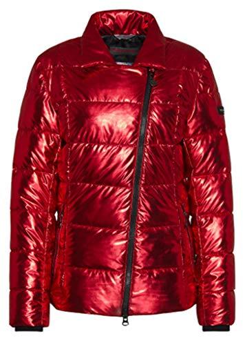 Frieda & Freddies Damen Jacke Größe 34 EU Rot (rot)