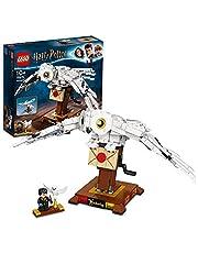 Lego 75979 Harry Potter Hedwig, Flerfärgad