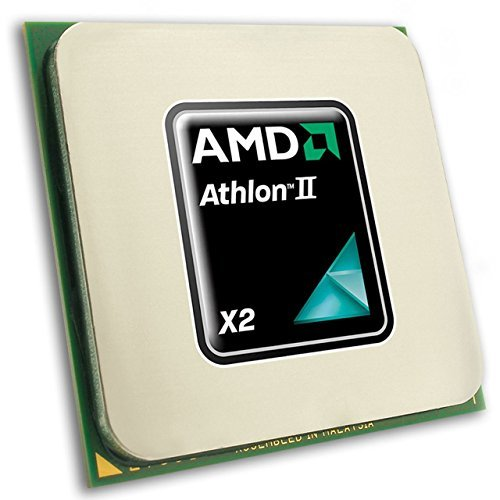 AMD Athlon II X2 220