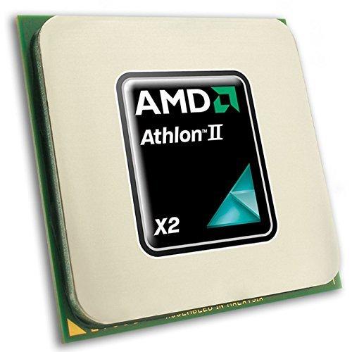 AMD Dual Coro