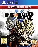 Foto Dragon Ball Xenoverse 2 PlayStation Hits - PlayStation 4