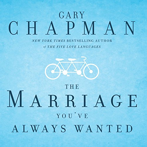 The Marriage You've Always Wanted                   Auteur(s):                                                                                                                                 Gary Chapman                               Narrateur(s):                                                                                                                                 Gary Chapman                      Durée: 4 h et 16 min     1 évaluation     Au global 5,0