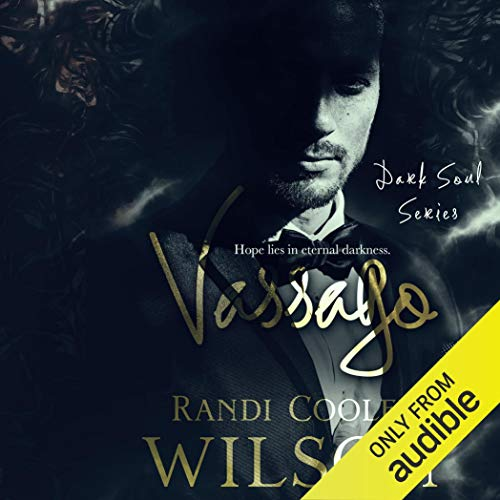 Vassago                   By:                                                                                                                                 Randi Cooley Wilson                               Narrated by:                                                                                                                                 Jae Delane,                                                                                        Shannon Gunn,                                                                                        Morais Almeida,                   and others                 Length: 8 hrs and 4 mins     Not rated yet     Overall 0.0