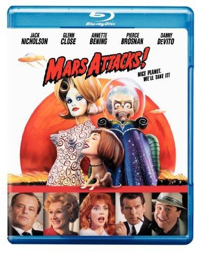 Mars Attacks [Edizione: Stati Uniti]