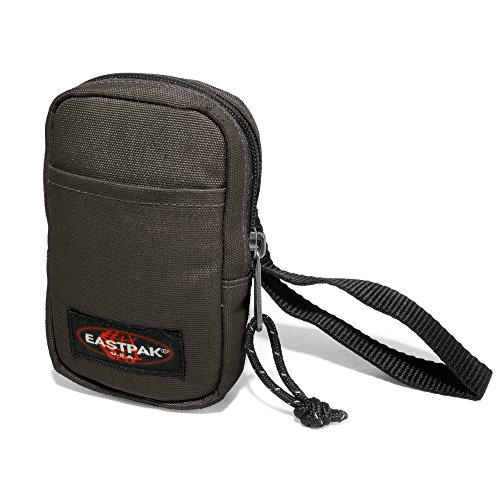 Eastpak kleine Tasche Site 24, Basic Solids Mix Brown, 8.3 x 12.7 x 3