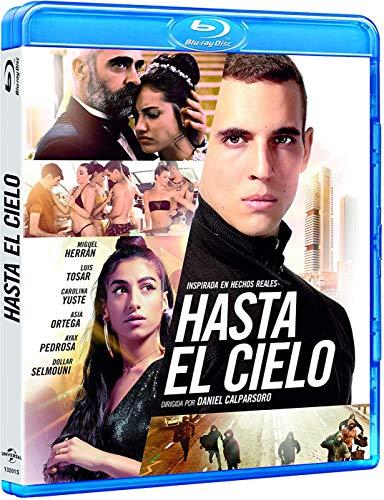 Hasta el Cielo [Blu-ray]