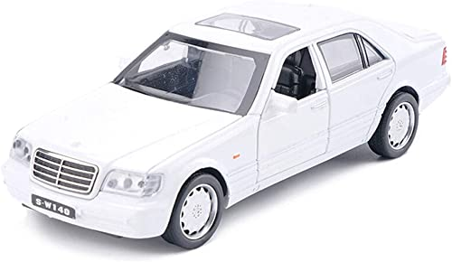 precio razonable RUNWEI Mercedes-Benz Maybach Modelo de Coche Coche Coche Coche 1 32 aleación de simulación de fundición de Joyas decoración del hogar  centro comercial de moda