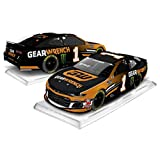 "Lionel Racing 1/64 ""カート・ブッシュ"" ギアレンチ シボレー カマロ NASCAR 2020 CX12065GHUB"