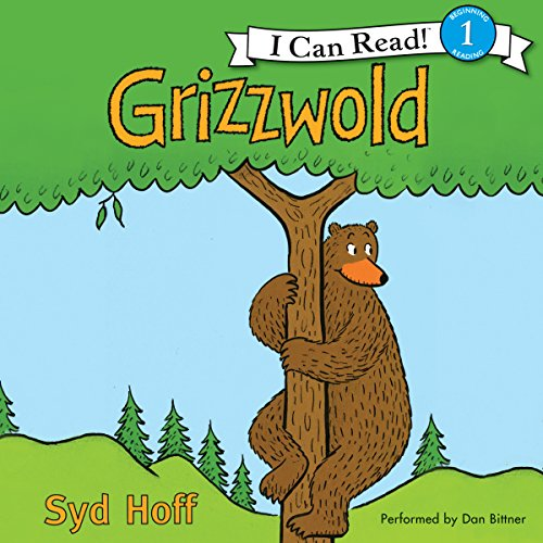 Grizzwold audiobook cover art