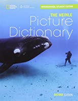 THE HEINLE PICTURE DICTIONARYISE 2E