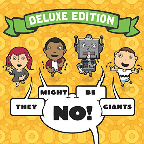No! (Deluxe Edition)