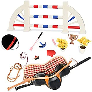 Our Generation Dolls Equestrian Style Set