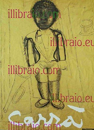 Carrà Carlo il primitivismo (1915-1919)