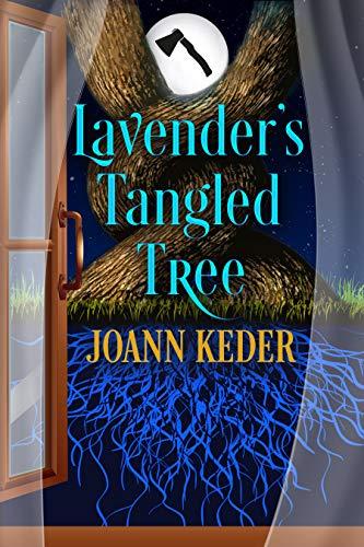 Lavender's Tangled Tree (Piney Falls Mysteries Book 4) by [Joann  Keder]
