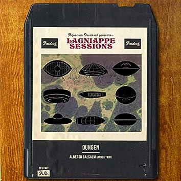 Aquarium Drunkard Presents - Alberto Balsalm (Aphex Twin Cover)