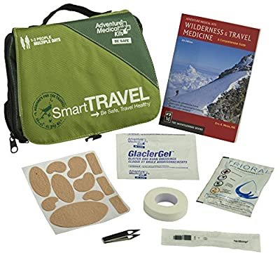 HEALTH_PERSONAL_CAREAdventure Medical Kits Travel Medic First Aid Kit from Adventure Medical Kits