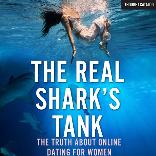 The Real Shark's Tank audiobook cover art