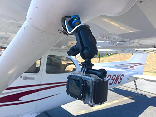 MyPilotPro Swivel Mount for GoPro