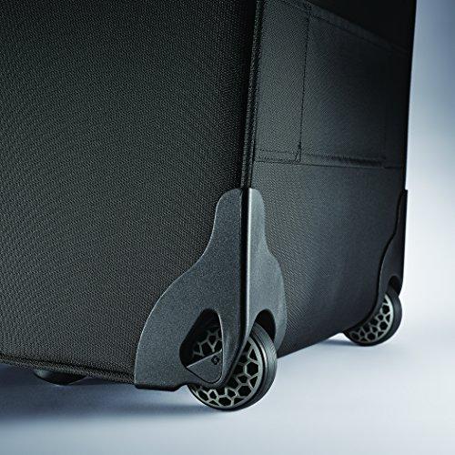 Samsonite Mightlight 2 Softside Luggage with Spinner Wheels, Grape Wine