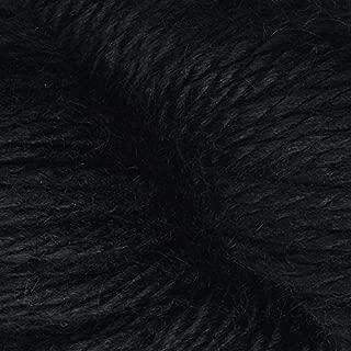 Ella Rae Cozy Alpaca Chunky Yarn (503 - Jet Black)