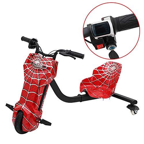 que es lo mejor drift trike eléctrico elección del mundo