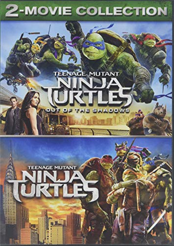 Teenage Mutant Ninja Turtles - II - The Secret of The Ooze ...