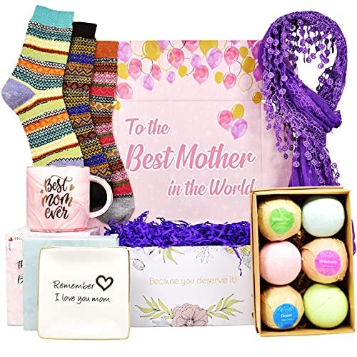 Best Mom Gift Box Ever