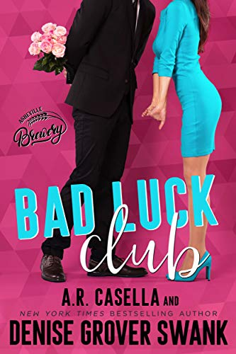 Bad Luck Club (Asheville Brewing Book 4) (English Edition)