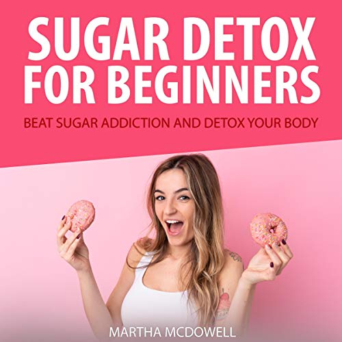 Sugar Detox for Beginners Titelbild