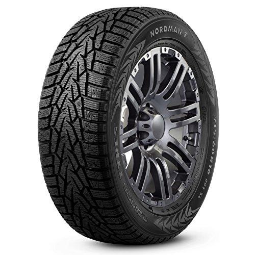 Nokian NORDMAN 7 Performance-Winter Radial Tire - 155/80R13 79T