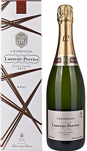 Odyssee-Vins Laurent-Perrier Brut Etui - 750 ml