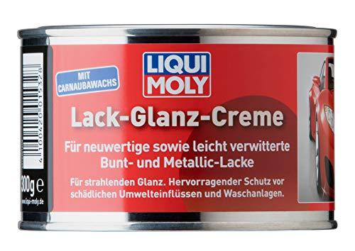 LIQUI MOLY 1532 Lack-Glanz-Creme 300 g