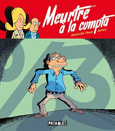 Meurtre à la compta (French Edition)
