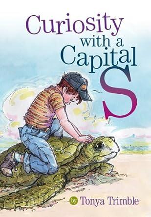 Curiosity With a Capital S