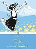 Heidi (Puffin Classics) (English Edition)