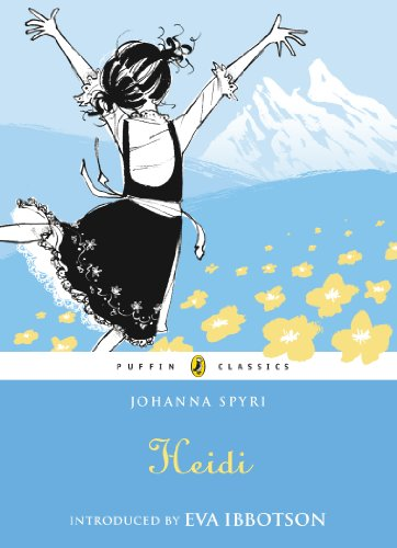 Heidi (Puffin Classics) (English Edition)