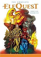 The Complete ElfQuest Volume 6