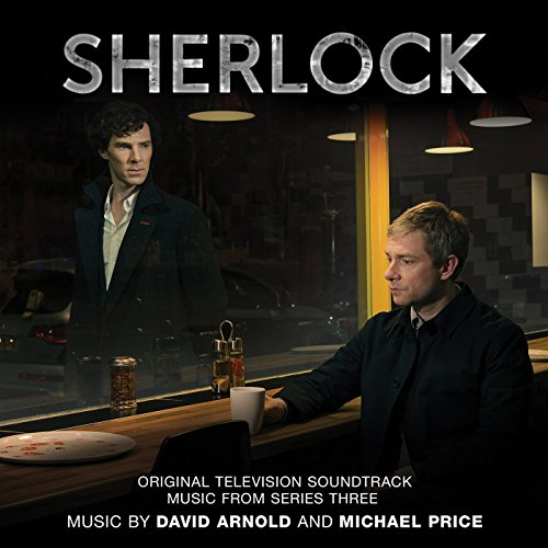 Sherlock - Original Television Soundtrack - Music From Series Three