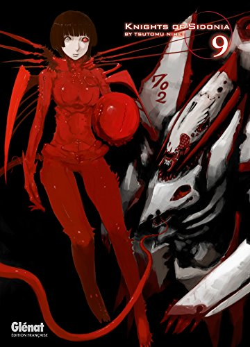 Knights of Sidonia - Tome 09