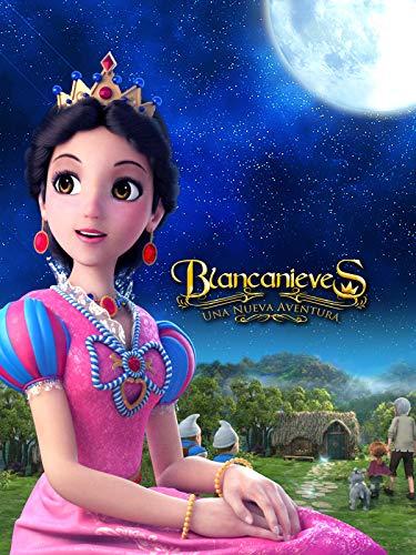 Blancanieves: Una nueva aventura