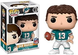 Funko POP! NFL: Legends - Dan Marino Collectible Figure