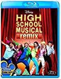 High School Musical [Reino Unido] [Blu-ray]
