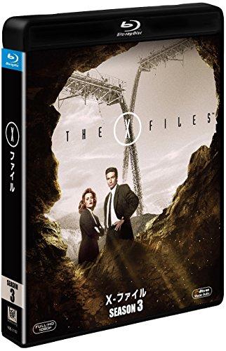 David Duchovny - The X-Files Third Season (6 Blu-Ray) [Edizione: Giappone]