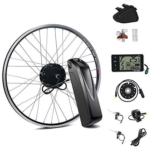 Kit Vélo Electrique SEASON 28 Pouces E-Bike